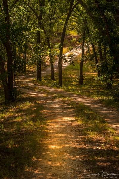 Texas Visit ~ Bugscuffle Ridge ~ June