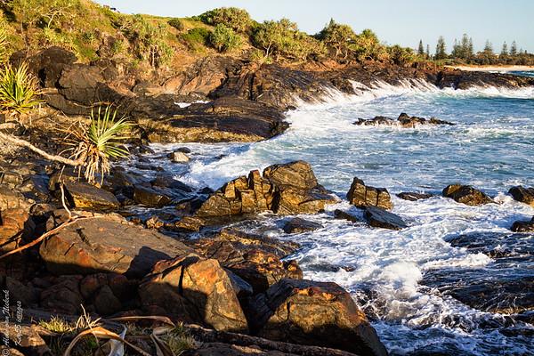 Cabarita - New South Wales, Australia