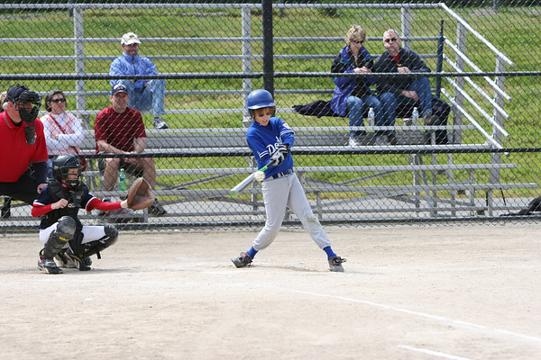Coast Dodgers May 19 2007
