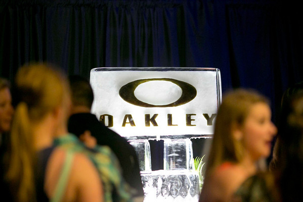 OAKLEY 2013 (Concert Dinner - Part 2)