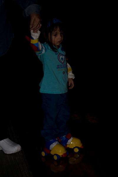 Sara's 6th Birthday Party '08