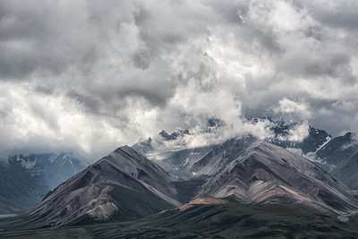 Denali National Park - 2015 Summer Session Event