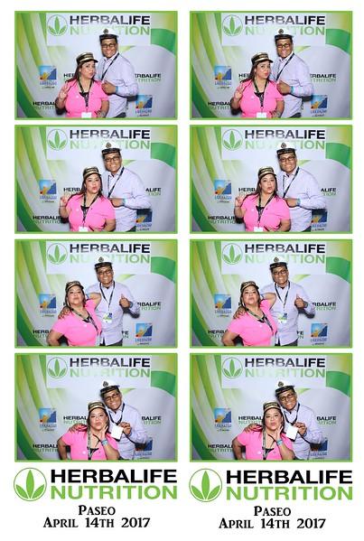 Herbalife Nutrition (4-14-17)