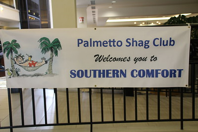 Southern Comfort 2018