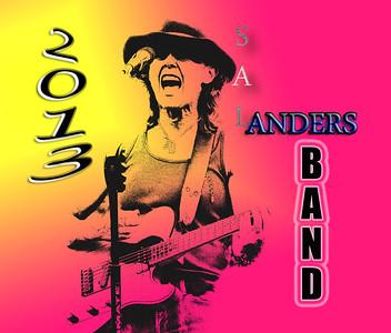 SAL LANDERS BAND 7-4-13