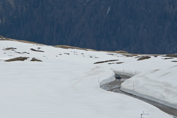 20160507 Austria, The Alps Grossglockner