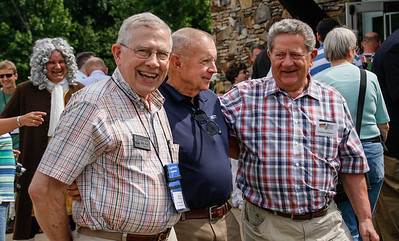 2014 Germanna Reunion - Visitors Center