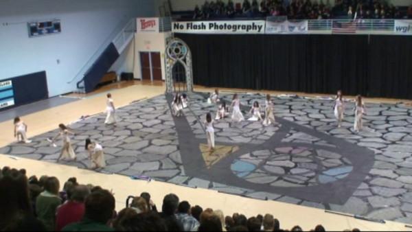 2011-03-12: WGI Raleigh Regional