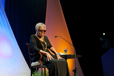 Maya Angelou Humanties Symposium 2011