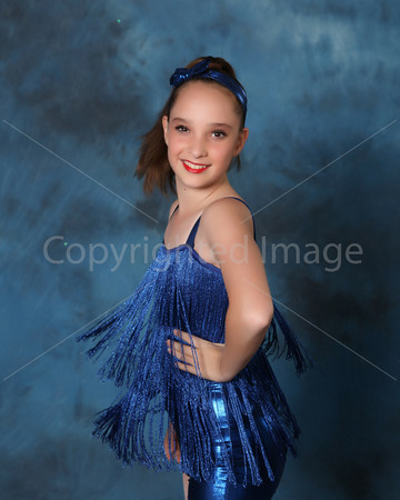 Diamond Dance Classic 2014 at Disneyland resort