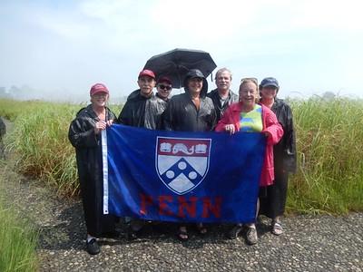 Penn Alumni Travel: Southern Africa 2015