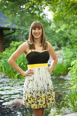 Rachel Tomasino - College Gradutation