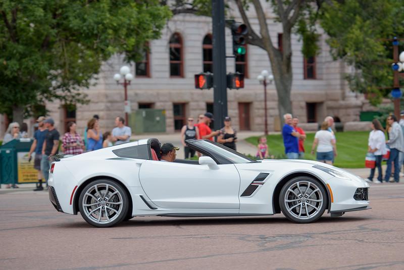 1311 Corvette
