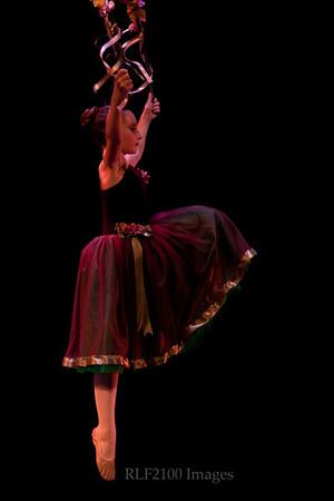 06 Royal Garland Dancers Set B: CD 3 & 4