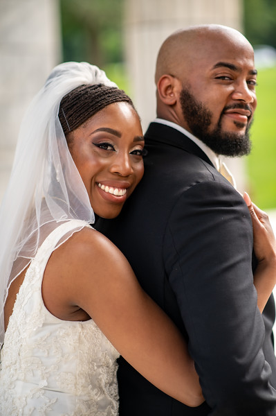 Wedding - Diane & Corey
