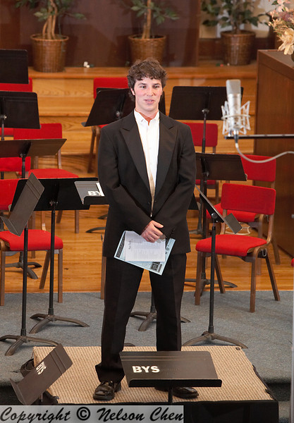 2008-05-04 BYS Season Finale Concert - Symphony Orchestra