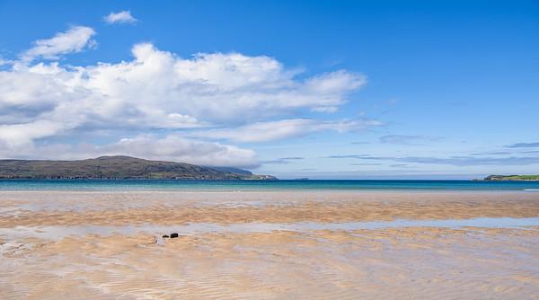 Scotland, Day 6: Balnakeil Bay