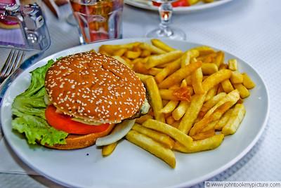 2009 Europe Food