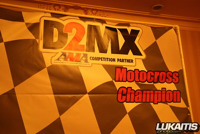 D2MX 2018 Awards Banquet