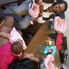 PRENATAL ADVANTAGE IN BLACK INFANT HEALTH PROJECT