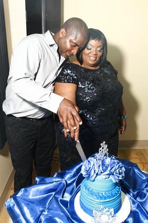 AUGUST 14TH, 2021: SOPHIA'S BIRTHDAY BASH AND 10 YR WEDDING ANNIVERSARY