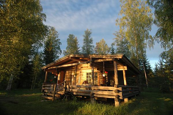 Finland, Baltics & Belarus, 2010