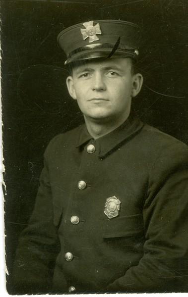Richard R. Borden Retired 1959