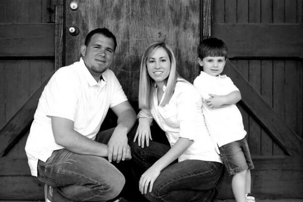Jen, Mitchell & Bryce