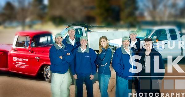 Hardcastle Company Builders