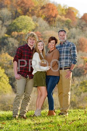 Rudder family
