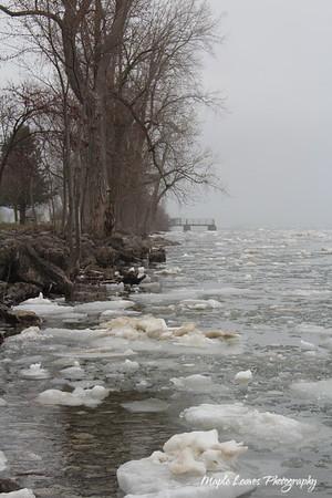 2019 April - Niagara River