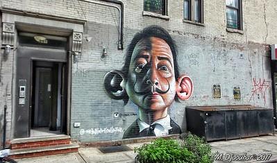 Urban Art II