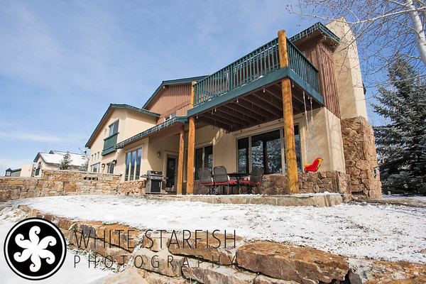 Vail Real Estate - 156 River Ranch  - Edwards
