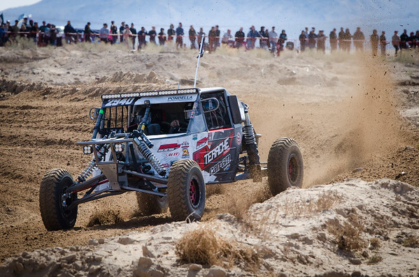 2019 Mint 400 Saturday Afternoon Race