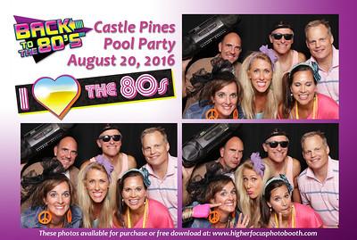 2016-0820 Castle Pines 80s