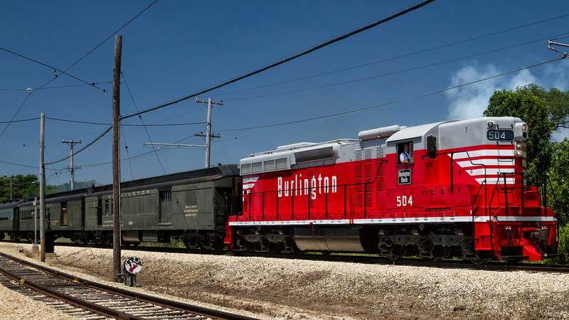 Burlington 504