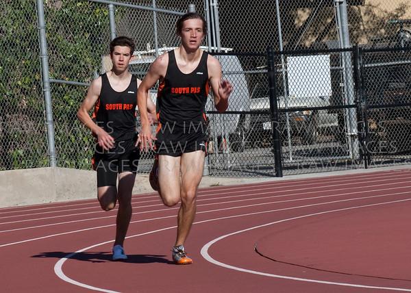 SPHS Track 2010