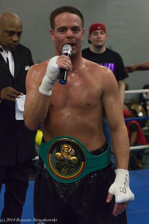 Jeter Promotions Fight Night 2014-04-26