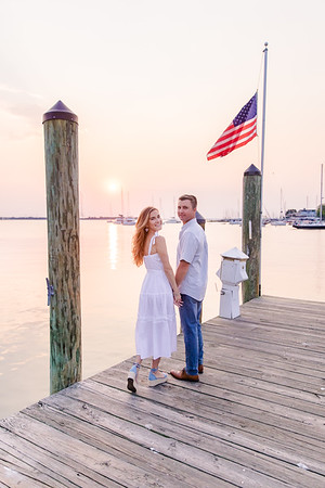 Ashley & Brent | Engaged