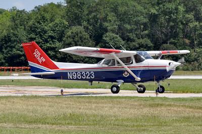 Cessna 172P