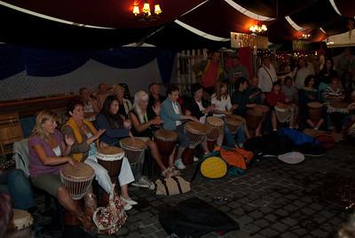 Paulusfeesten 14 aug 2007