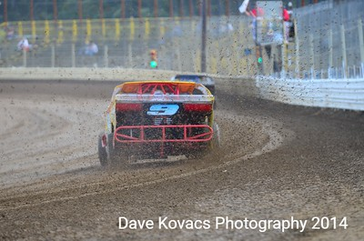 New Egypt Speedway 6-14-14
