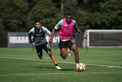 2019-09-25 Training