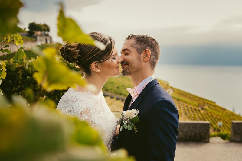 Mariage Cédine & Ludovic