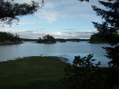 Maine 8-6-08