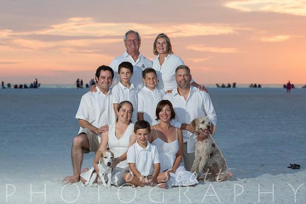 Maiolo/Dawes Families