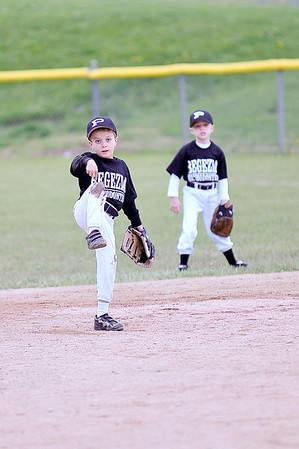 Baseball - 5/9/2009