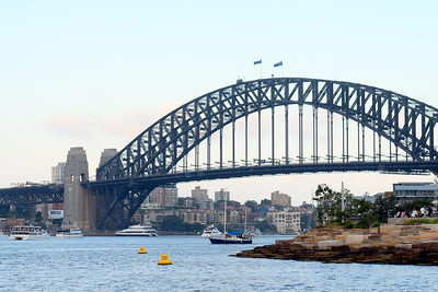 New Years in Sydney, Australia