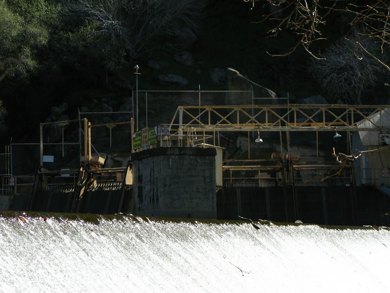 Democrat Dam