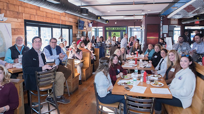 Networking Luncheon Speedwell Tavern 1/15/20